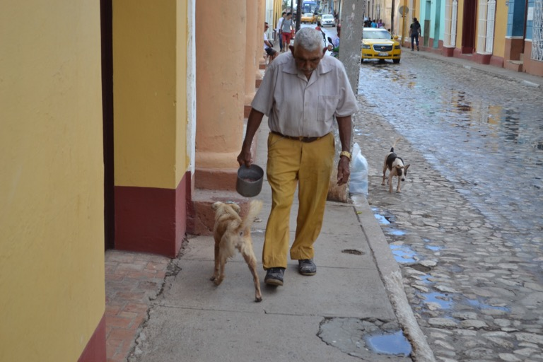 キューバ クラシックヒューマン おじさん おばさん