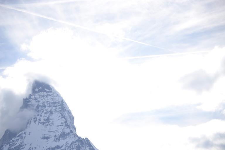 スイス ツェルマット
