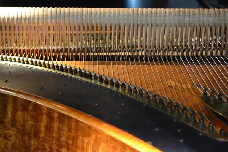 ベルギーブリッセル楽器博物館
