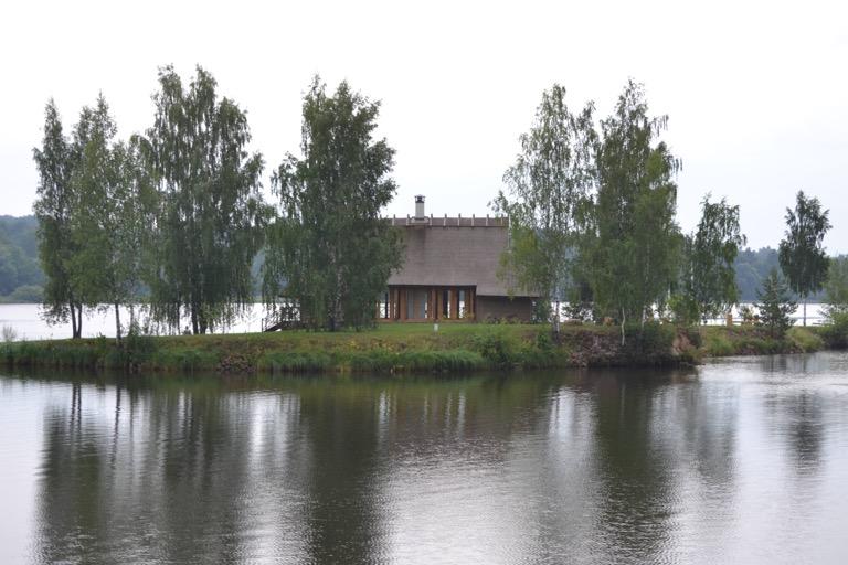 ラトビア 神社 行き方