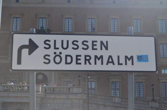 monkey climb スウェーデン ストックホルム