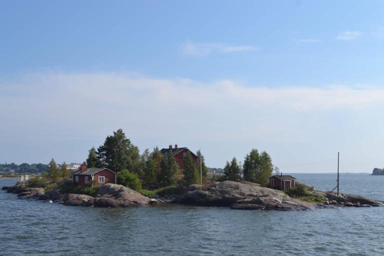 フィンランド ヘルシンキ